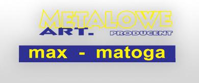 Logo Max-Matoga
