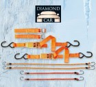 diamond car set