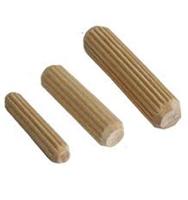 kołek drewniany